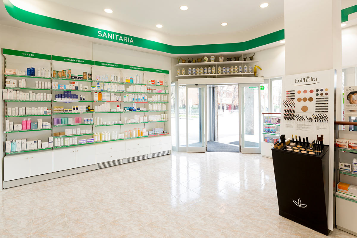 interno farmacia slideshow